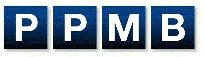 Willkommen bei der PPMB GmbH